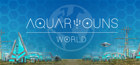 Купить AQUARYOUNS World