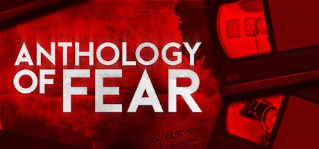 Купить Anthology of Fear