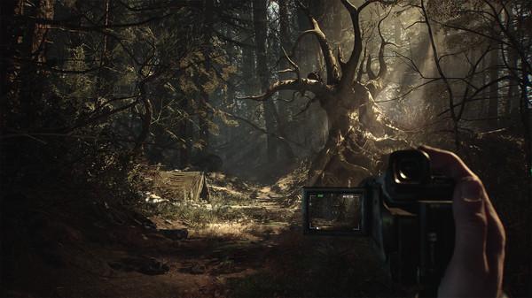 تحميل لعبة الرعب Blair Witch من ميديا فاير