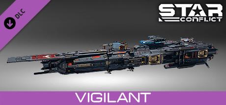 Купить Star Conflict - Empire destroyer Vigilant (DLC)