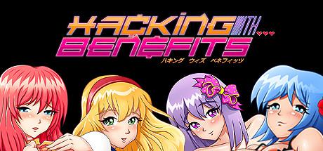 Купить Hacking with Benefits