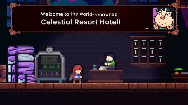 Celeste Soundtrack (DLC)