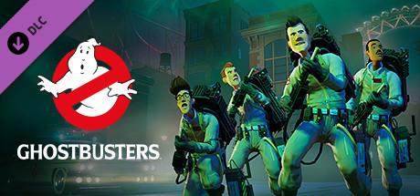 Купить Planet Coaster: Ghostbusters™ (DLC)