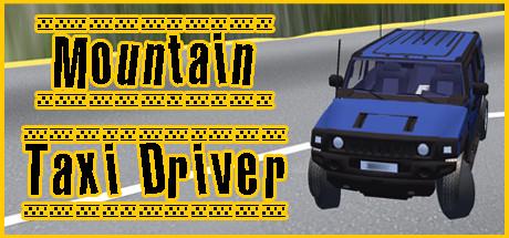 Mountain Taxi Driver cover art