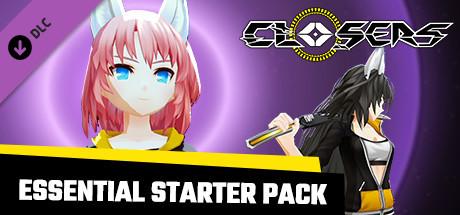 Купить Closers: Essential Starter Pack (DLC)