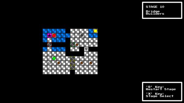 Box Labyrinth
