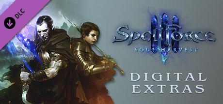 Купить SpellForce 3: Soul Harvest - Digital Extras (DLC)