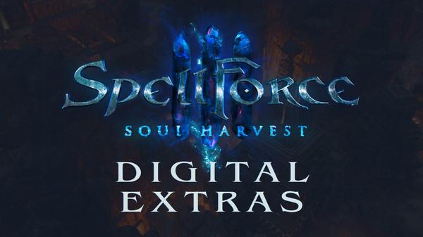 SpellForce 3: Soul Harvest - Digital Extras (DLC)