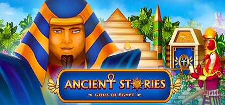 Купить Ancient Stories: Gods of Egypt