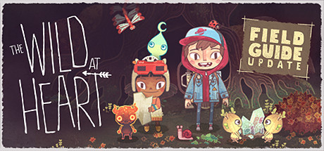 The Wild at Heart on Steam Backlog