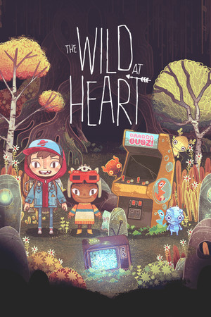 The Wild at Heart poster image on Steam Backlog