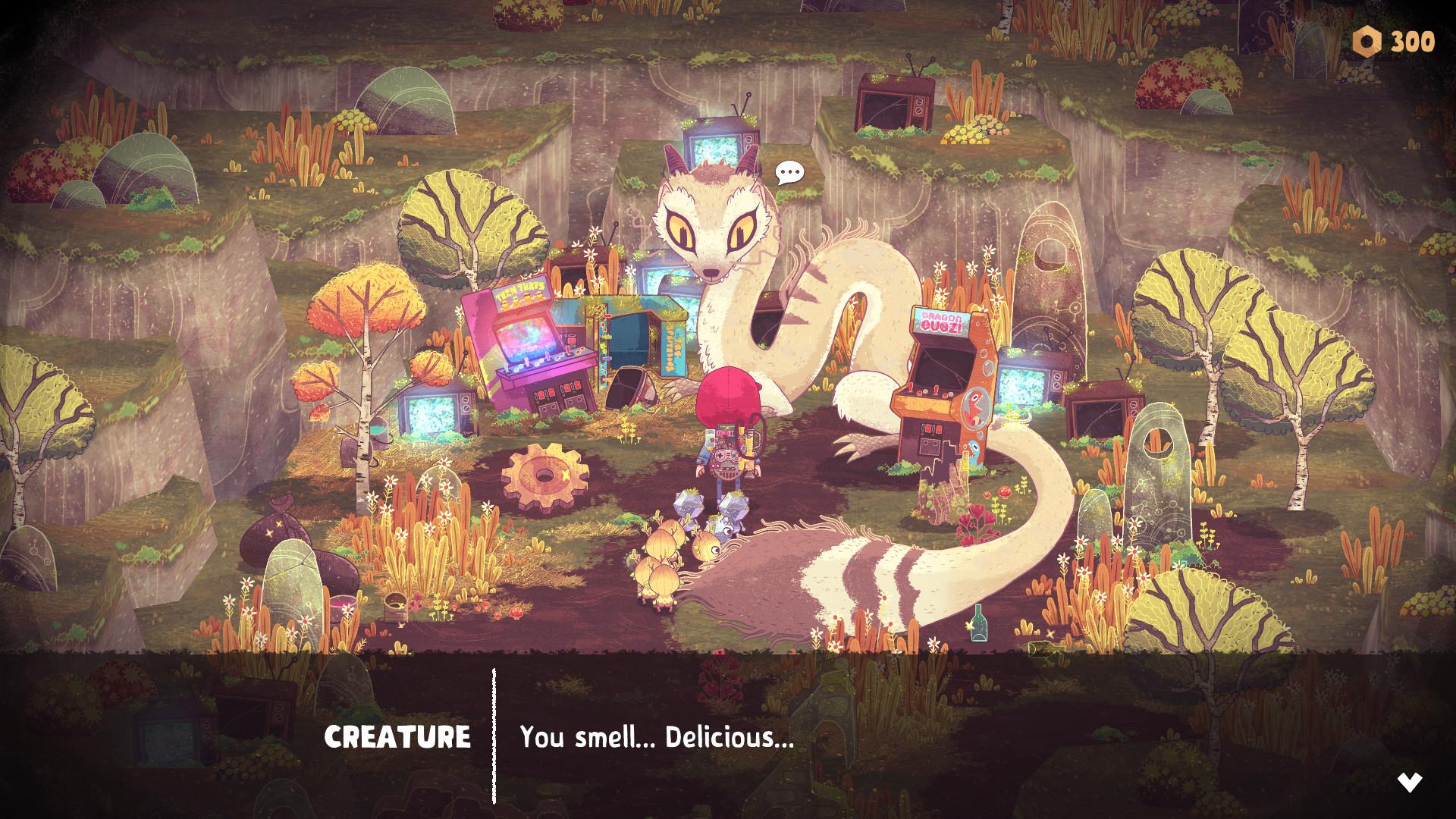 Gry z niezwykle unikalną grafiką - The Wild At Heart