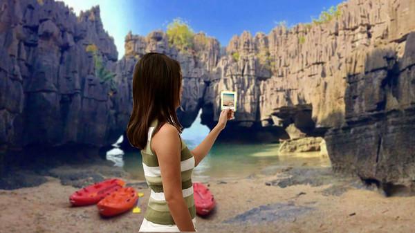 Thailand VR Gallery