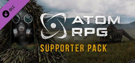 ATOM RPG - Supporter Pack