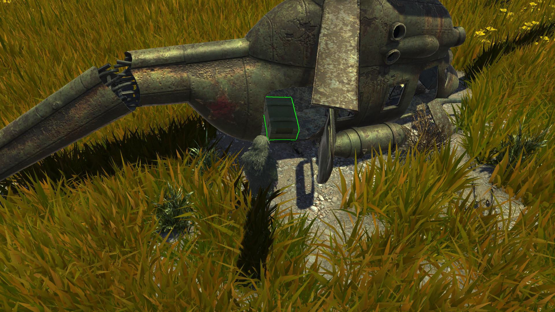 Скриншот ATOM RPG - Supporter Pack скачать торрент бесплатно