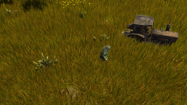 ATOM RPG - Supporter Pack (DLC)