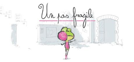Купить Un Pas Fragile