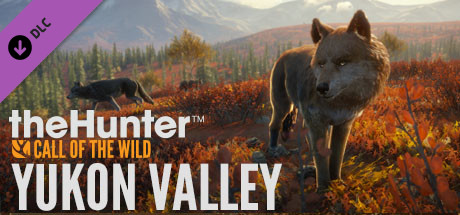 theHunter Call of the Wild Yukon Valley [PT-BR] Capa