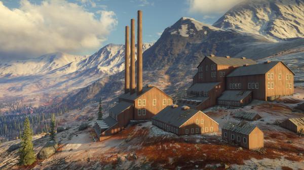 theHunter: Call of the Wild™ - Yukon Valley (DLC)