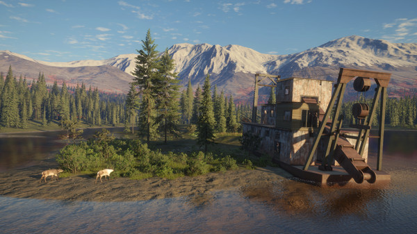 theHunter: Call of the Wild™ - Yukon Valley (DLC)