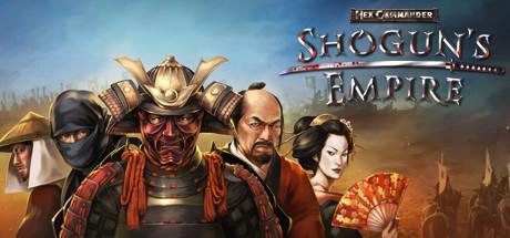 Купить Shogun's Empire: Hex Commander