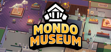 Best Tycoon Games 2020.Mondo Museum On Steam