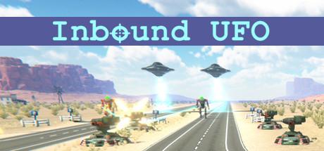 Купить Inbound UFO