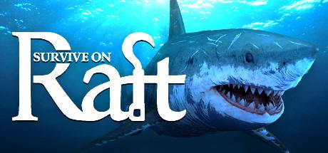 Купить Survive on Raft: Плот и выживание