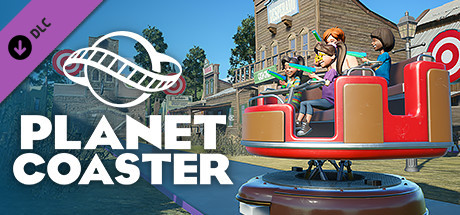 Купить Planet Coaster - Quick Draw Interactive Shooting Ride (DLC)