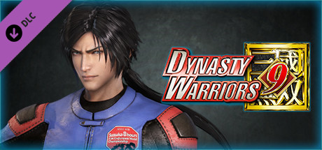 """Купить DYNASTY WARRIORS 9: Cao Pi """"Racing Suit Costume"""" / 曹丕「レーシングスーツ風コスチューム」 (DLC)"""