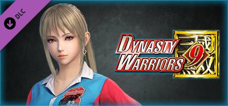 "Купить DYNASTY WARRIORS 9: Wang Yuanji ""Race Queen Costume"" / 王元姫「レースクイーン風コスチューム」 (DLC)"