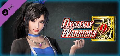 "Купить DYNASTY WARRIORS 9: Zhenji ""Race Queen Costume"" / 甄姫「レースクイーン風コスチューム」 (DLC)"