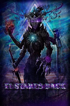 It Stares Back poster image on Steam Backlog
