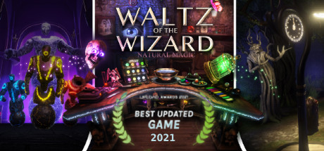 Waltz of the Wizard: Extended Edition on Steam
