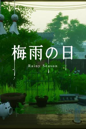 Rainy Season poster image on Steam Backlog