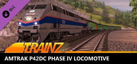 Trainz 2019 DLC - Amtrak P42DC - Phase IV on Steam