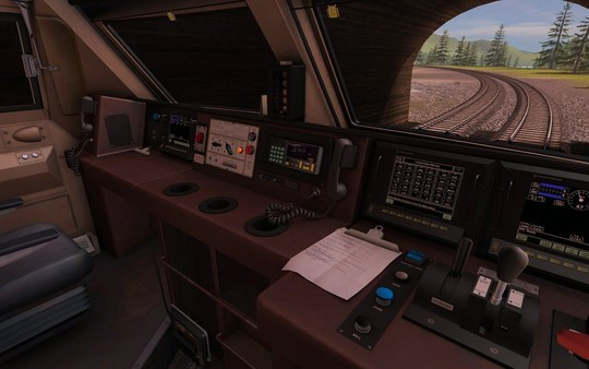Trainz 2019 DLC - Amtrak P42DC - Phase IV