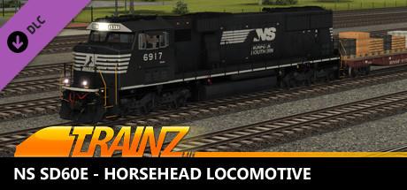 Купить Trainz 2019 DLC - NS SD60E - Horsehead