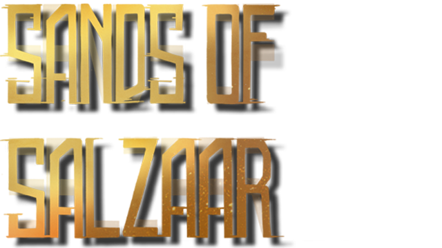 Sands of Salzaar - Steam Backlog