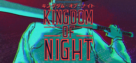 Купить Kingdom of Night
