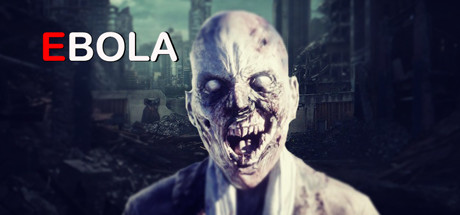 EBOLA cover art