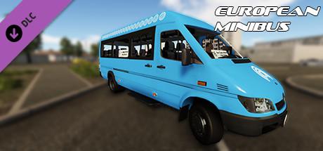 Купить Bus Driver Simulator  2019 - European Minibus (DLC)