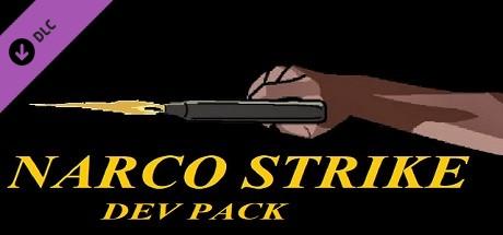 Купить Narco Strike - Developer Pack (DLC)