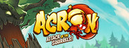 Acron: Attack of the Squirrels!