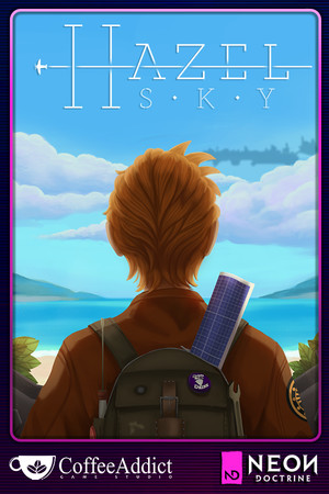 Hazel Sky poster image on Steam Backlog