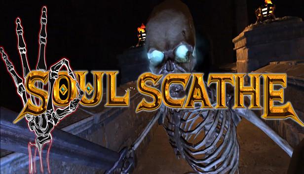 Soul Scathe on Steam