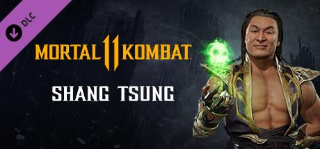 Shang Tsung | DLC