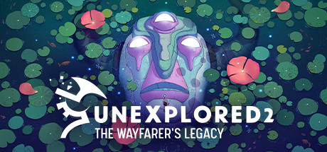Купить Unexplored 2: The Wayfarer's Legacy