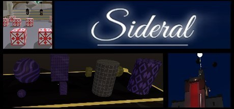Teaser image for Sideral