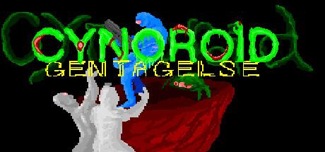 Купить CYNOROID -GENTAGELSE-